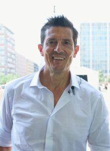 Luca Stanchieri bio