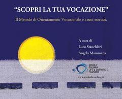 Luca Stanchieri Software Metodo di Orientamento Vocazionale