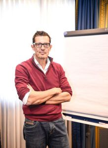 Luca Stanchieri founder scuola coaching