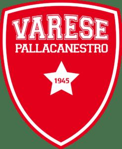 Pallacanestro Varese logo