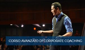 corso avanzato di corporate coaching