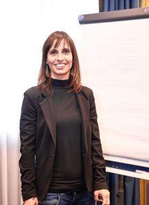 Barbara Mitelli Coach Umanistico