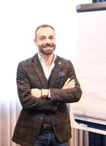Domenico Giordano Coach Umanistico