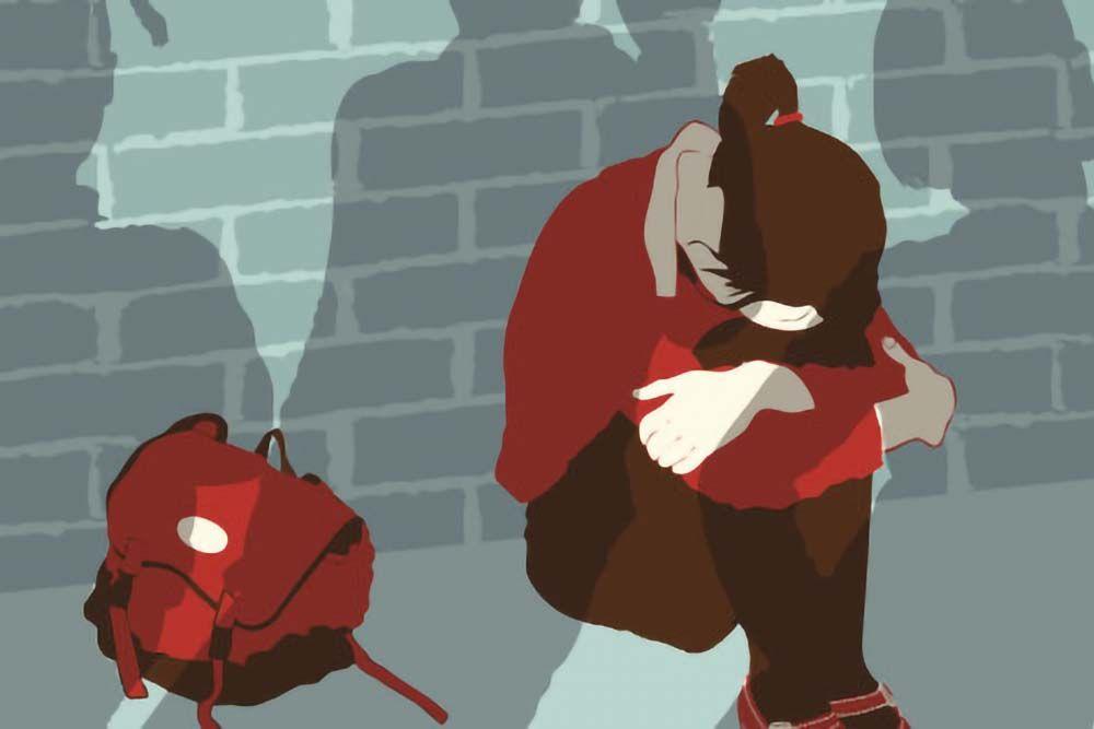 Molotov a scuola, l'età del risentimento