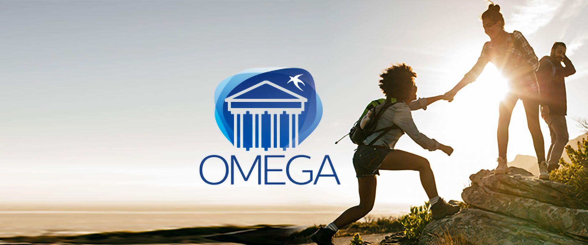 rivista omega