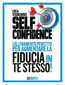 Luca Stanchieri - self confidence