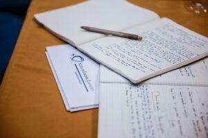 Tecniche del dialogo di coaching parte 1