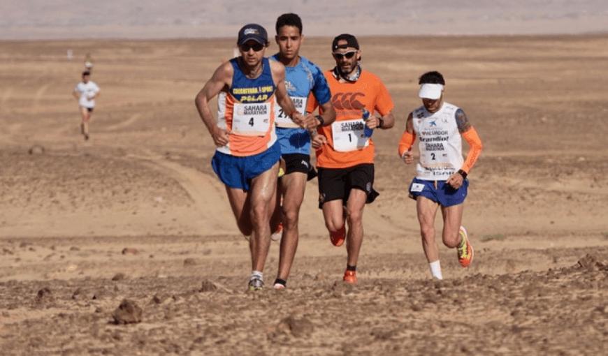 Giorgio Calcaterra: campione di umiltà nella vita e nello sport