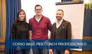 scuola coaching corso base coach professionisti
